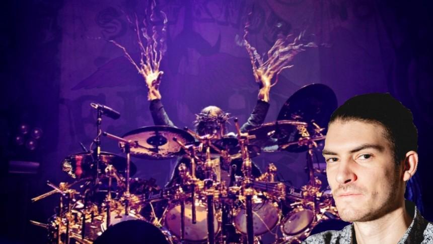 MINDEORD: Joey Jordison – et uforligneligt forbillede for trommeslagere