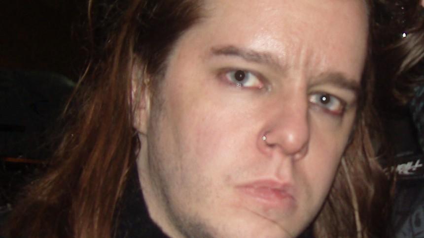 Tidligere Slipknot-trommeslager Joey Jordison er død