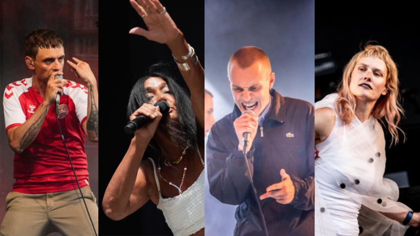 GUIDE: Her er septembers mest spændende koncerter