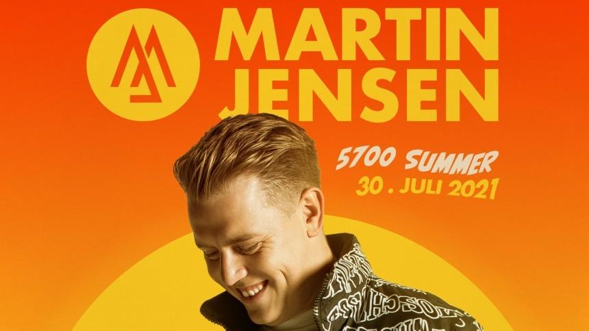 Skal du se dj Martin Jensen i aften klokken 23 eller Dizzy Mizz Lizzy lørdag live?