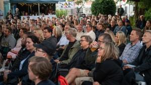 Rasmus Walter. SAK's Have. 5700 Summer Festival. 31.07.2021