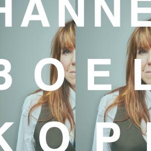 Hanne Boel: Kopi