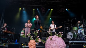 Efterklang Badesøen Festival 070821