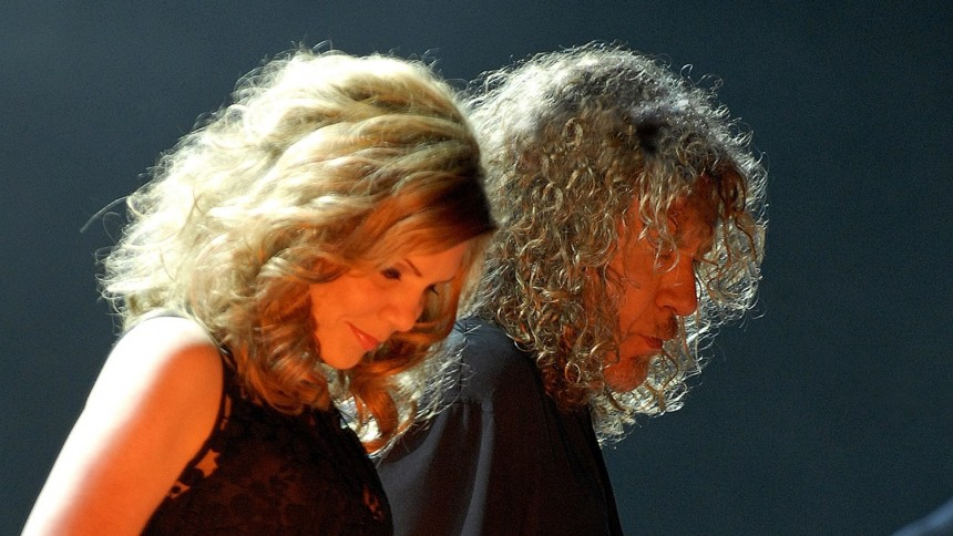 Robert Plant og Alison Krauss annoncerer nyt album – hør første single