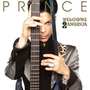 Prince: Welcome 2 America