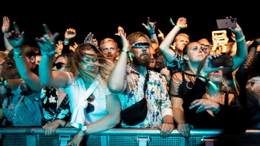 ANALYSEFIRMA: Live-musikken gør stort comeback i 2022