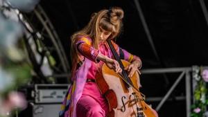 Josefine Opsahl Frigjort Festival Loppen 140821