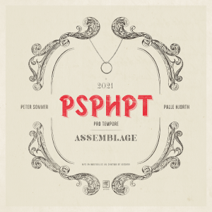 Peter Sommer og Palle Hjorth: PSPHPT