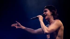 Lukas Graham, Roskilde, 20.8.2021