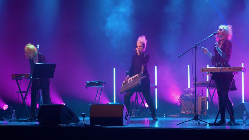 Oplev H.C. Andersen som goth-punk-elektro-musik i Odense