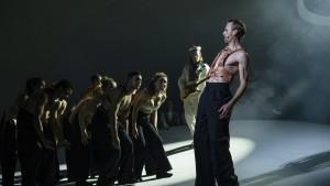 Jeg er jo lige her (teaterkoncert), Aarhus Teater 280821