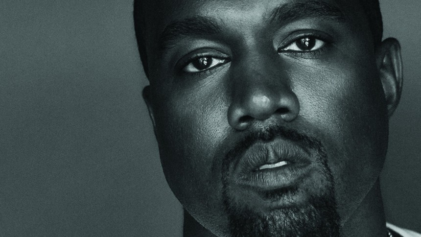 Kanye West har lavet årets mest streamede album i USA i ugen efter udgivelsen
