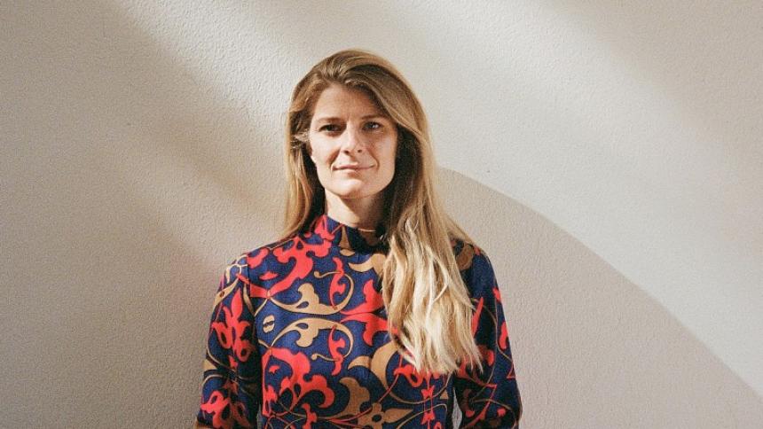 """STORT ANE HALSBOE-INTERVIEW: """"Jeg satser hele butikken på at stå på Roskilde næste år"""""""