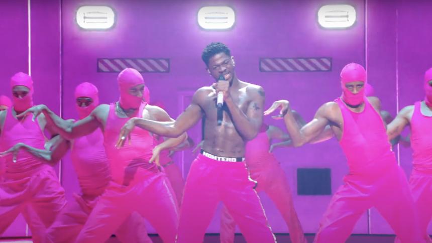 Her er vinderne af MTV VMA 2021 – GAFFA giver et overblik