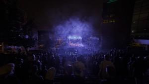 Velvet Volume Spot Festival 160921