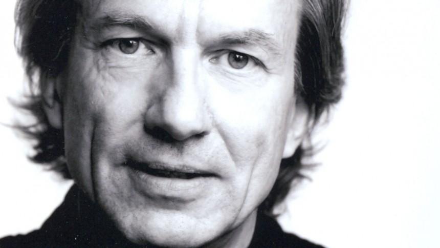 Musikeren og forfatteren Thorstein Thomsen er død
