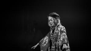 Lisa Ekdahl Nashville Nights Posten 180921