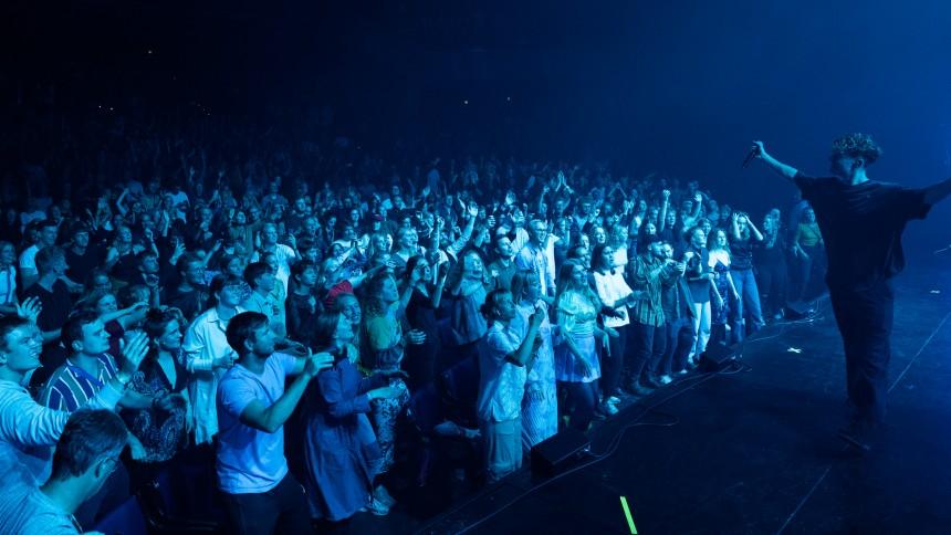 Her er de bedst og værst anmeldte koncerter på årets Spot Festival