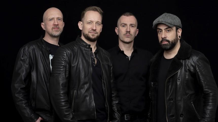 Volbeat på vej med album –hør ny single