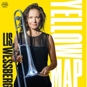 Lis Wessberg: Yellow Map